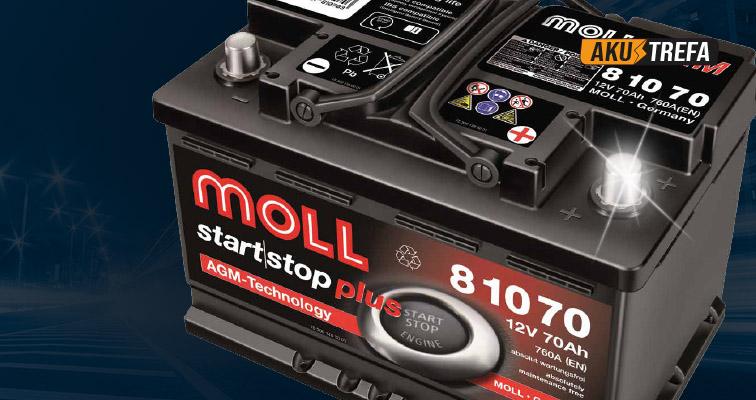 Akumulatory Moll Gdańsk