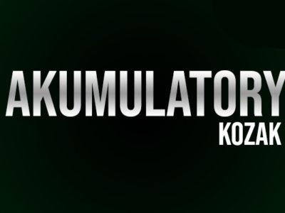 Akumulatory Gdańsk Kozak