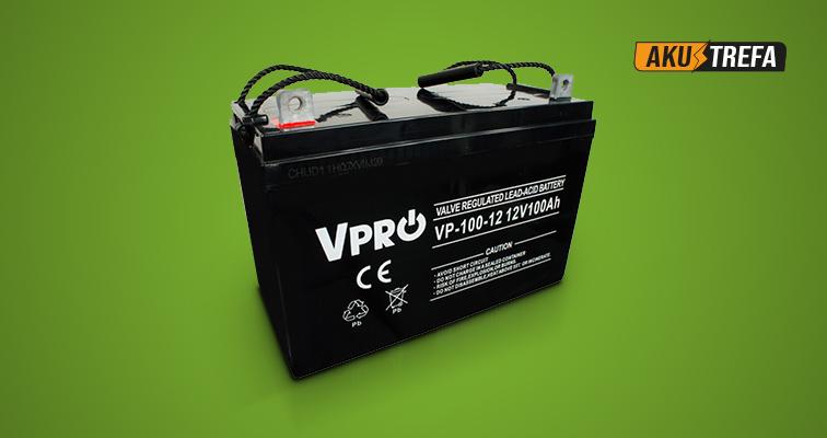 Akumulatory VPRO Gdańsk