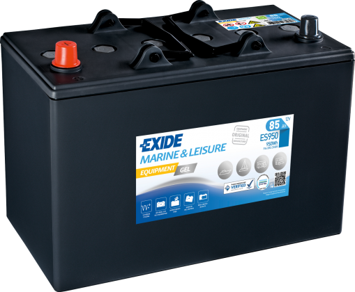 Akumulator-EXIDE-Equipment-GEL-85Ah-450A-ES950
