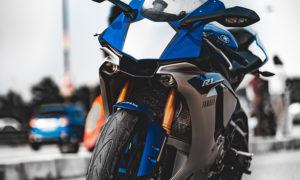 Różne typy akumulatorów motocyklowych